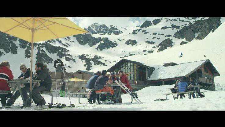 """La nueva campaña publicitaria del Principal d´Andorra, """"Andorra es otra historia"""" - http://www.elmundocurioso.com/2014/11/la-nueva-campana-publicitaria-del-principal-dandorra-andorra-es-otra-historia.html"""