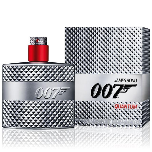 James Bond 007 Fragrances - Quantum Fragrance