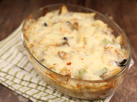 Paste+cu+legume+la+cuptor