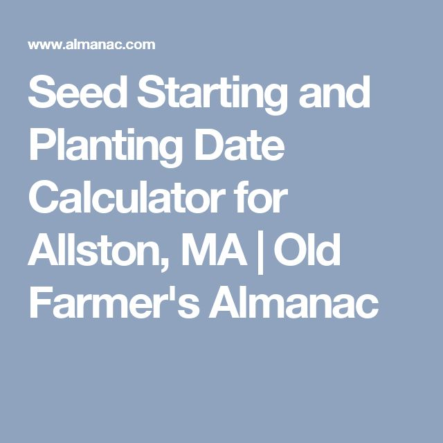 17 Best ideas about Farmers Almanac on Pinterest Growing