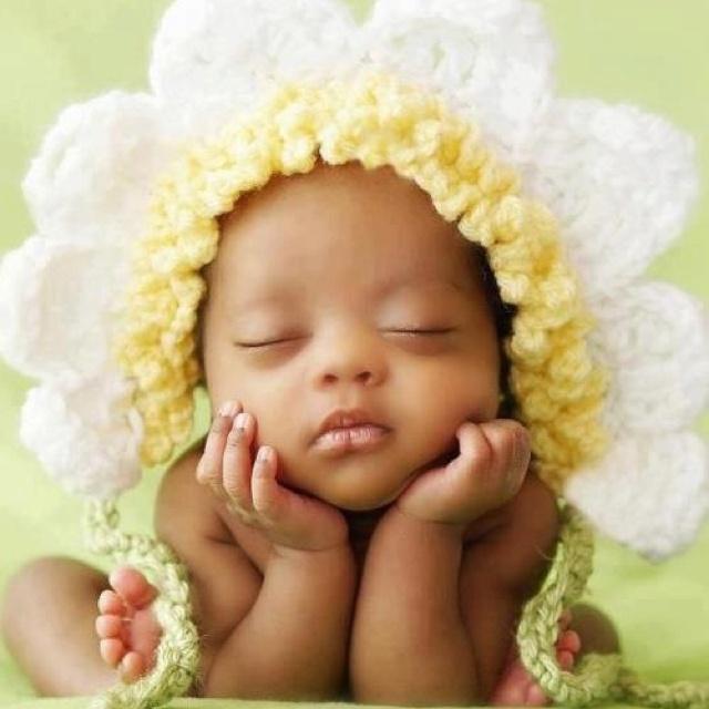 daisy baby <3