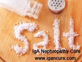 http://www.igancure.com/nephrotic-syndrome-healthy-living/Why-Is-Sodium-Restricted-in-Nephrotic-Syndrome.html http://www.igancure.com/tags.php?/Nephrotic+Syndrome+Healthy+Living/ http://www.igancure.com/tags.php?/Nephrotic+Syndrome/ http://www.igancure.com/sjzkidneyhospital/iga1.html http://m.igancure.com/  Why Is Sodium Restricted in Nephrotic Syndrome  With Nephrotic Syndrome, you may have swelling, proteinuria, hyperlipemia and hypoproteinemia and some other symptoms.  In order to manage…