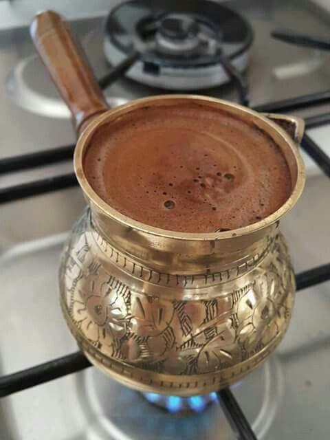 Turkısh Coffee