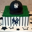 Wedding-Cakes | Carlos Bakery: Cake Boss: New York Yankees Baseball Cake | TheRingBearer.ca