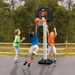 Children love sports! There is a wide array of basketball games for kids available now. Your baby can even play basketball games with baby basketball...