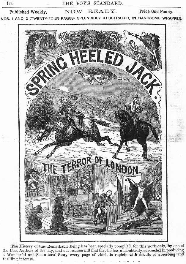 61 best a penny dreadful images on pinterest sweeney todd spring heeled jack fandeluxe Choice Image