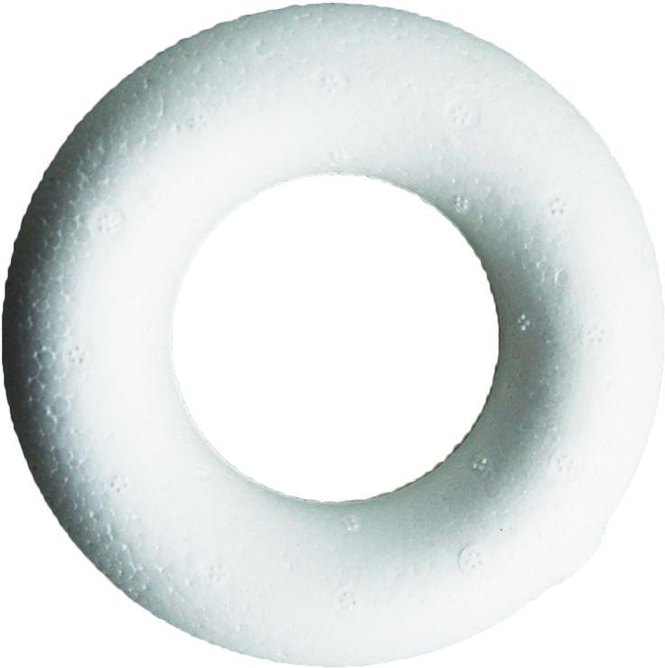 krążek styropianowy 10 cm