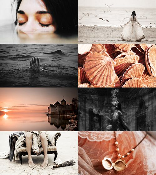 Melody, Princess of Atlantica, daughter of King Eric, Lord of the Land, and Queen Ariel, Siren of the Sea
