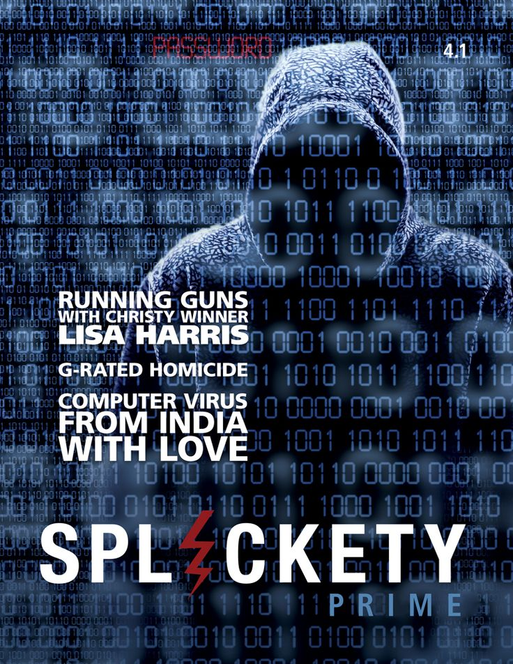 Read the latest from Splickety Prime, including Running Guns with Christy Winner Lisa Harris