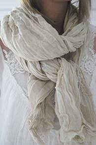 khaki and white