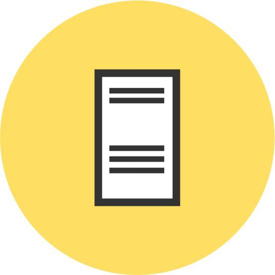 Diseña tu Hoja de presentación al gusto (Trabajos escolares, Portadas de Proyectos, etc) | Link Bajío