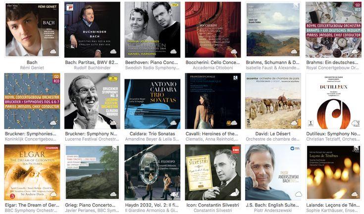 """""""Înregistrarea de muzică clasică a avut în ultima sută de ani un impact asupra lumii moderne mai mare decât al oricărui politician, om de știință, scriitor sau regizor de cinema, deci putem spune c..."""