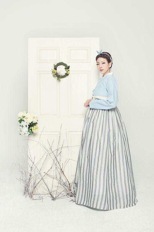 Hanbok (한복) | 아영한복
