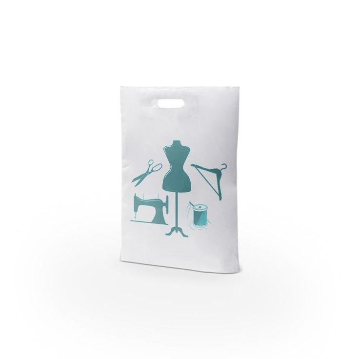 Buy Screen Printed D Cut Carry Shipping Bag Online at Low Price From Packing Supply. Hurry Up!