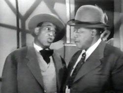 blacks on television amos andy essay Amos 'n andy was the first all-black cast television series amos 'n andy was the first recurring episodic venue on tv which portrayed numerous characters in a myriad .