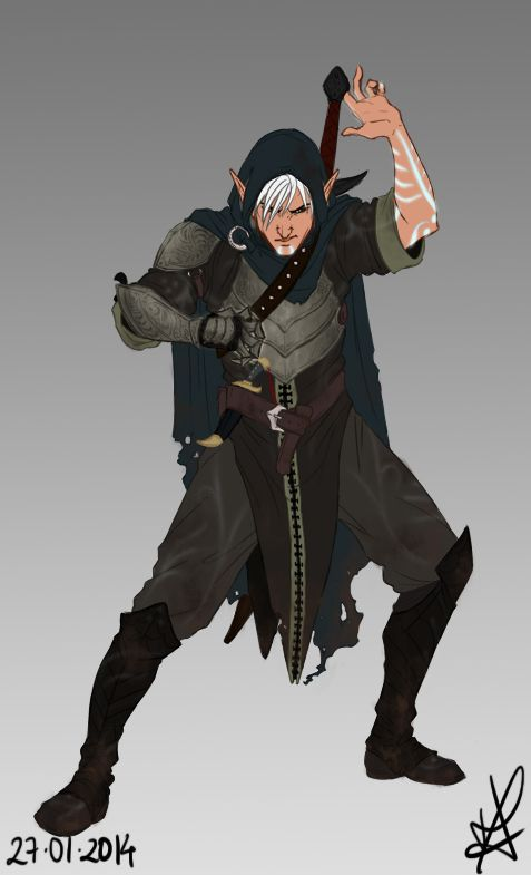 Character Design Course Uk : The best dragon age images on pinterest