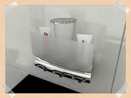 Tubotec Duschgelspender, Seifenspender, Zahnpastaspender und weitere Kosmetikartikel und Hygieneartikel. Ideal für das Badezimmer in der Duschkabine, am Waschbecken im Spiegelbereich.  Kinderleichte Nutzung und eine saubere und sparsame Lösung.  Tubotec universal dispenser/ dosing feeder for shampoo, shower gel, toothpaste, body lotion and many more hygienic articles and cosmetic articles. For your bathroom in the shower, next to washbasin. Very easy to use and a economize solution.