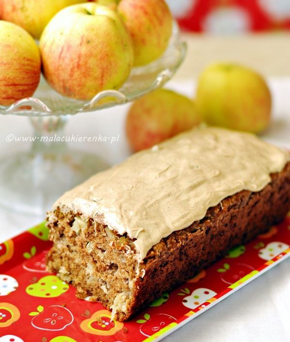 proste ciasto z jablkami