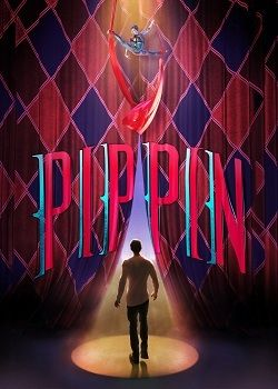 Broadway revival of pippin! It was perfect and Matthew James Thomas was absolutely fabulous as pippin! Words cannot even describe how good the music and dancing was, I cannot get corner of the sky out if my head.