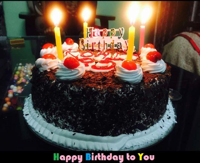 Birthday Cake Images Bhaiya : Happy Birthday To You HD Images Cake Happy Birthday Cake ...