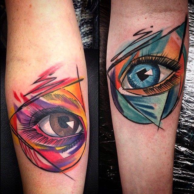 Artist: @tat2szabi ___________ #watercolor #watercolortattoo #flower #tattooer #tattoo #tattooartist #tattoos #tattoocollection #tattooed #tattoomagazine #tattooclub #tattooer #tattooartwork #tatuaje #tattooaddicts #tattoolove #tattooworkers #topclasstattooing #tattooaddicts #tattooart #superbtattoos #tattooist #tattoosnob #drawing #tatuaggio #tattoooftheday