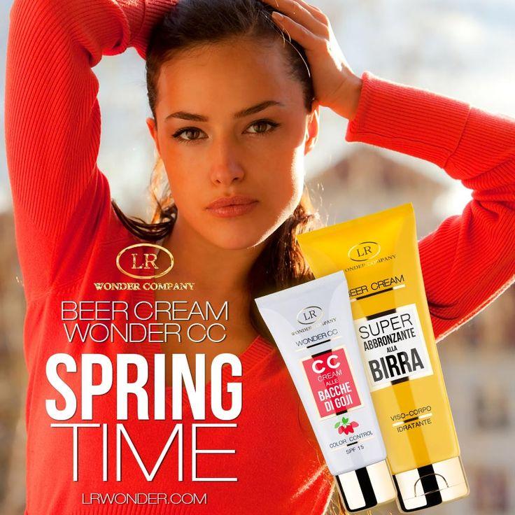 Wonder CC - Spring Time!