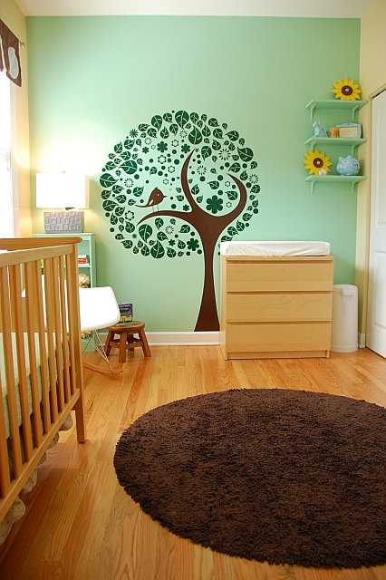 Best 25 Babies Rooms Ideas On Pinterest: 17 Best Images About Green Baby Rooms On Pinterest