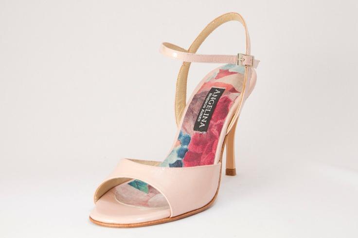COLECCION - ANGELINA Tango Shoes & Fashion Shoes - Zapatos de Tango
