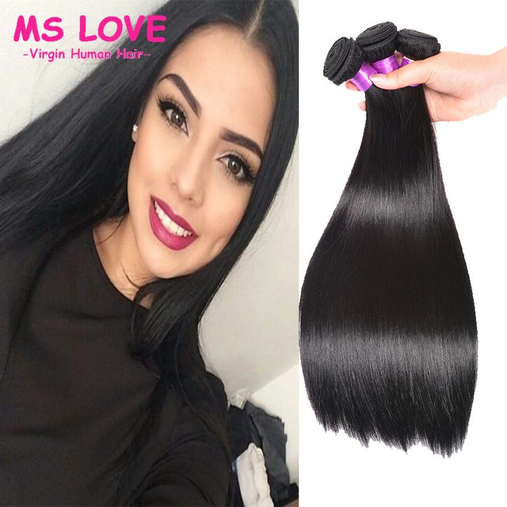 Cheap Human Hair Extensions, Buy Directly from China Suppliers:Peruvian…