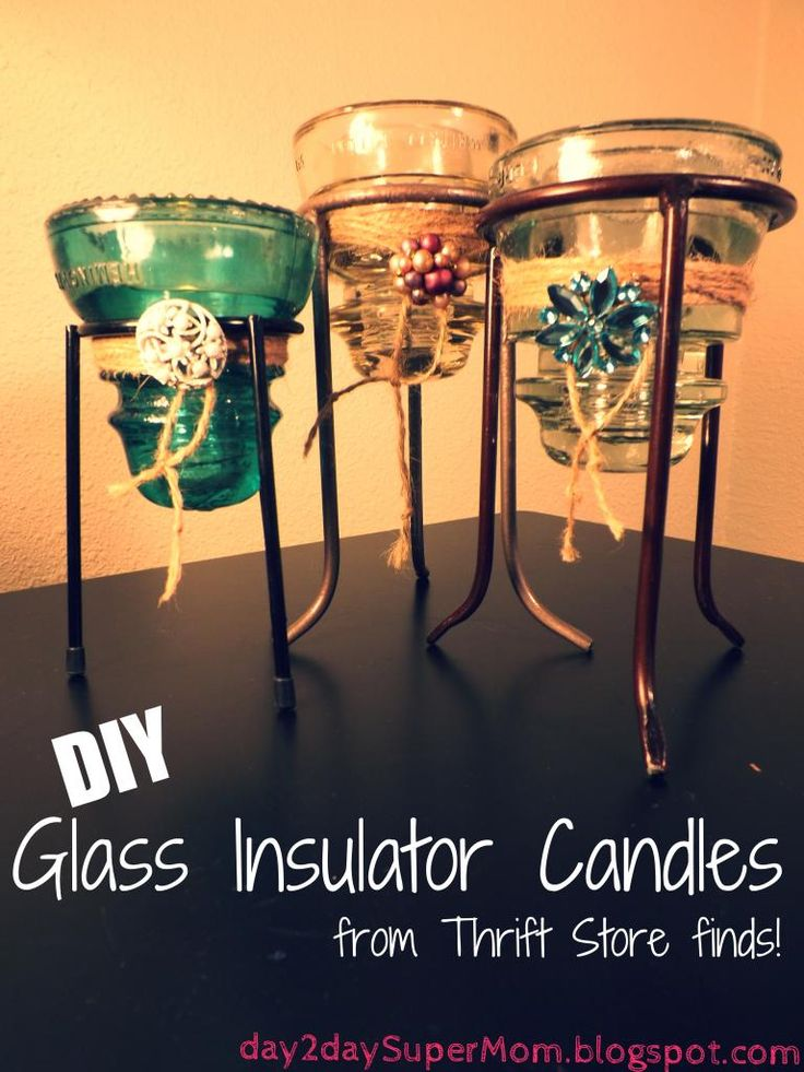Top 25+ best Glass Insulators ideas on Pinterest : Insulator lights, Electric insulators and ...