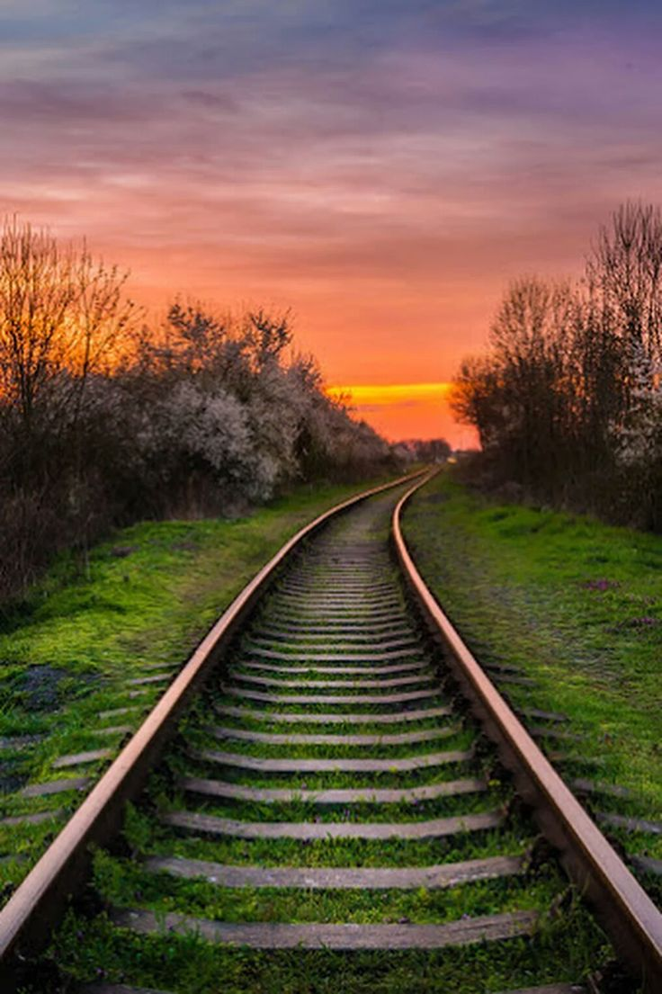 25+ best Railroad Tracks trending ideas on Pinterest ...