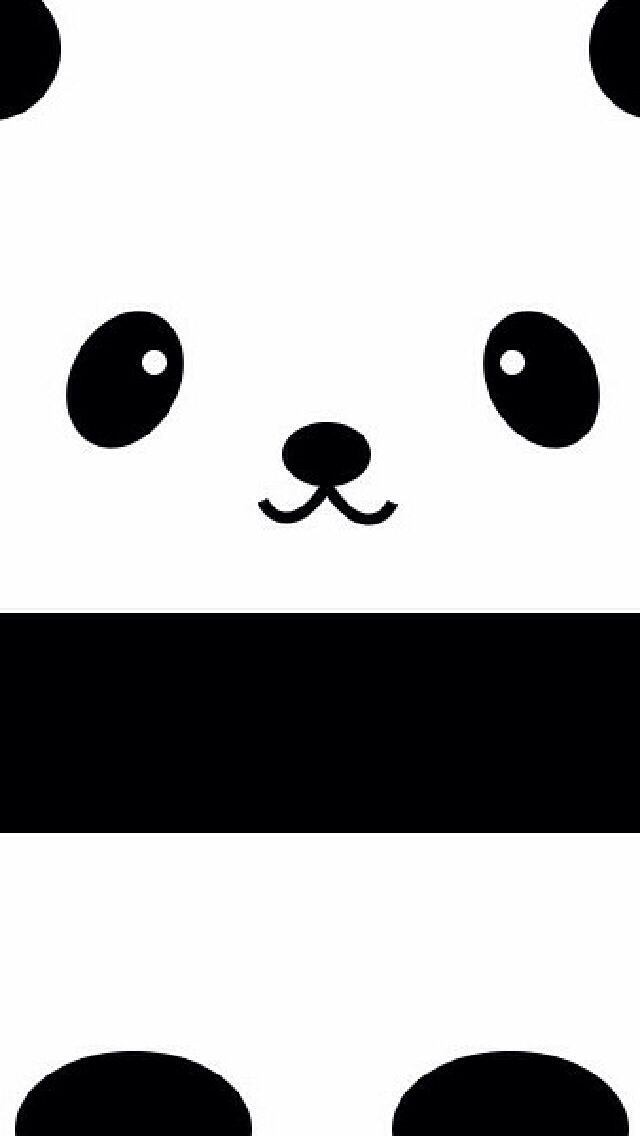 Panda Wallpaper Thats Really Cute