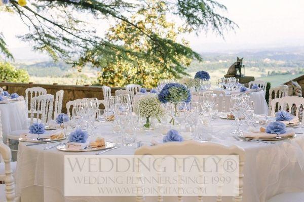 Sabine and Lucas, Tuscany Catholic wedding