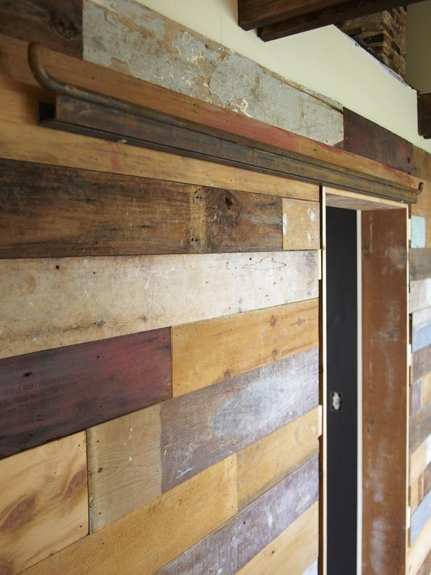 Blog Cabin 2012: Remodeling Diary. Barn Wood WallsKitchen ...