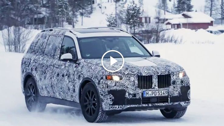 The BMW X7 will definitely be the surprise of 2019. For now the concept is still at the beginning, the Bavarians are working hard on this model to put it on the market. About the engine is not known too much yet, but it will definitely have a very powerful engine on the X7, with […]