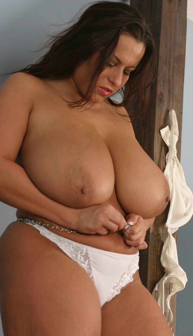 big and naturals
