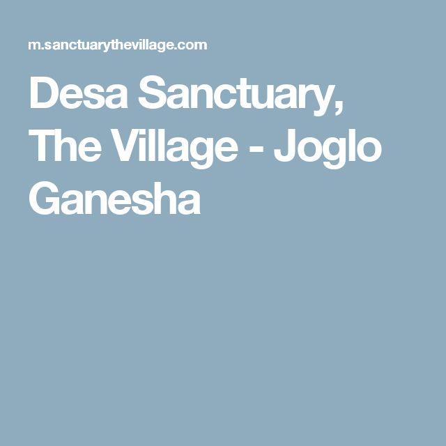 Desa Sanctuary, The Village - Joglo Ganesha