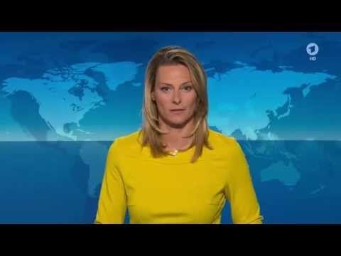 """Hass im Netz: """"Dagegen halten - Mund aufmachen"""" - Anja Reschke   NDR - YouTube"""