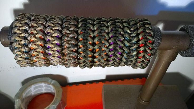 Tri-Color Shark Jawbone Bracelet - Completed Projects & Ideas