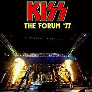 Kiss - Los Angles August 26th 1977 CD