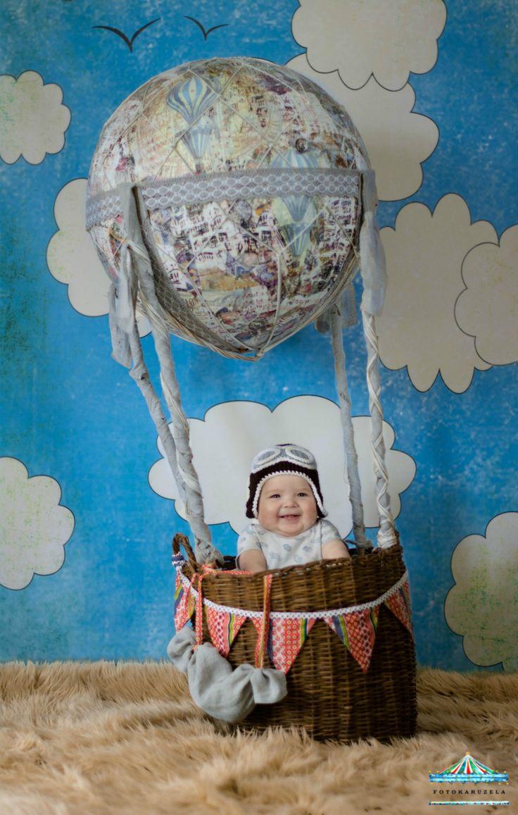 Szymon 6 miesięcy  https://www.facebook.com/Fotokaruzela/