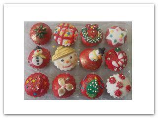 Cupcakes y Minicupcakes — PromoNovedad