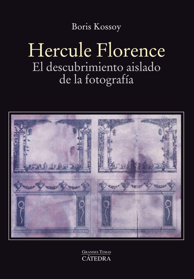 """""""Hercule Florence : el descubrimiento aislado de la fotografía"""" Boris Kossoy . La búsqueda de lo que hoy conocemos como fotografía forma parte de una compleja trama de experimentos llevados a cabo por numerosos cient´ficos y aficionados a las artes no solo en las grandes metrópolis europeas, sino también en los sitios más apartados de la civilización occidental."""