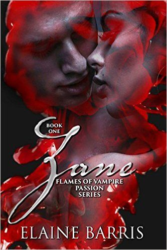 Zane (THE FLAMES OF VAMPIRE PASSION SERIES Book 1) - Kindle edition by Elaine Barris. Paranormal Romance Kindle eBooks @ Amazon.com.