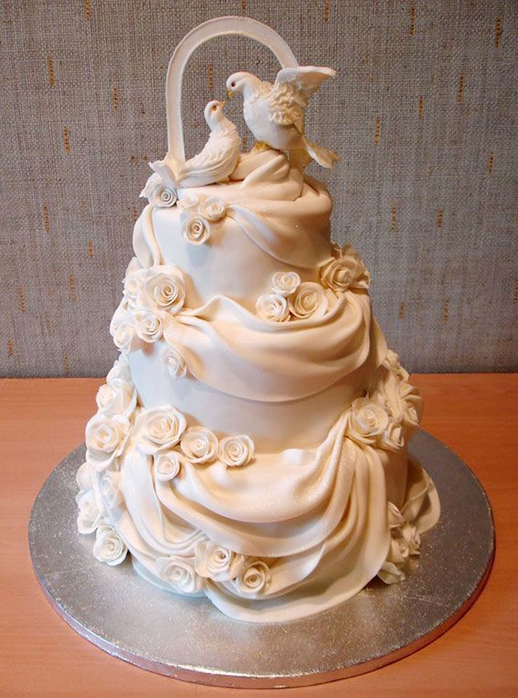 gorgeous wedding cake 35 best images about wedding cakes on vintage 14872