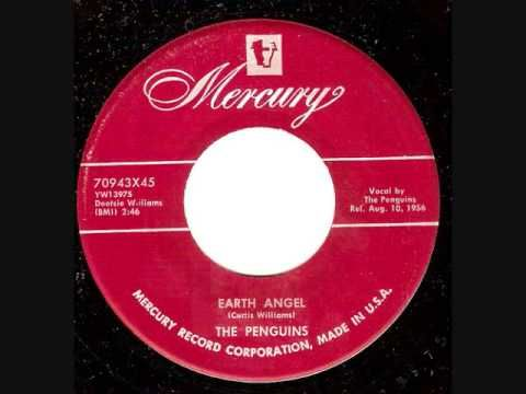 """Earth Angel - The Penguins  Cleve Duncan, whose smooth lead voice made the Penguins's """"Earth Angel"""" into one of the most memorable and romantic songs of early rock 'n' roll, died this week at the age of 77."""