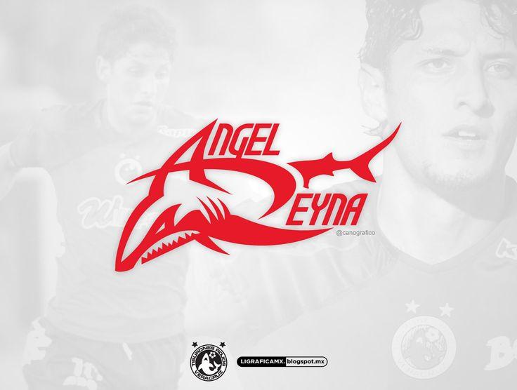 #ÁngelReyna Ilustración realizada por @Candido Tapia #LigraficaMX @Tiburones Rojos de Veracruz