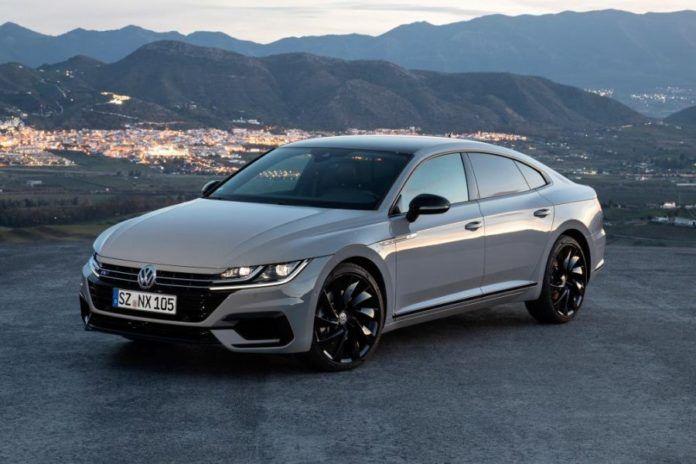 2020 Volkswagen Arteon R Line Edition Revealed In 2020 Volkswagen 20 Inch Wheels Sports Models