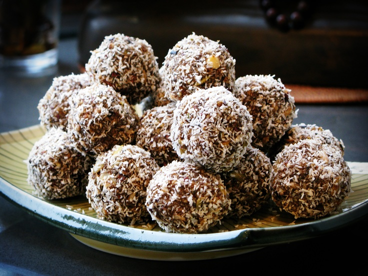 Sugar free Bellissimo Balls