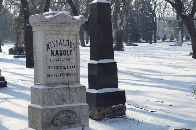 Z wizytą na węgierskim cmentarzu